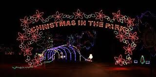 christmas light park near me 28 oklahoma christmas light shows to make your holiday bright