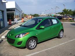 review 2011 mazda2 the truth about cars