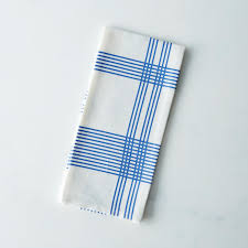 Now Designs Kitchen Towels 52 Stripes Tea Towel On Food52