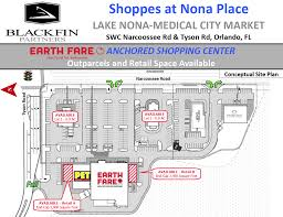 at t center floor plan earth fare pet supermarket sign leases for shoppes at nona place