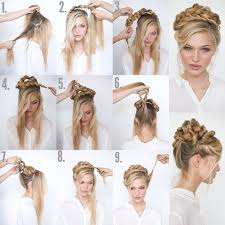 hair tutorial 792 best hair tutorials images on pinterest haircuts braid and