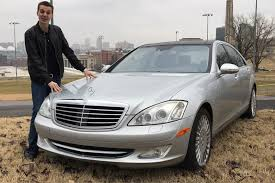 s600 mercedes one year with a broken v12 powered 4 500 mercedes s600