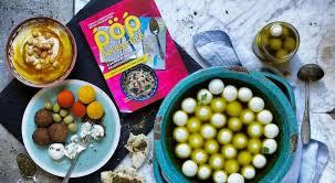 cuisine pop pop palestine cuisine platform