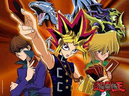 anime yu gi oh marathon on twitch the organization