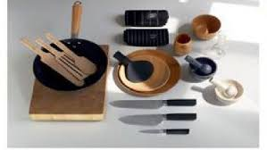 idee cadeau cuisine les ustensiles de cuisine thierry marx une idée cadeau à offrir