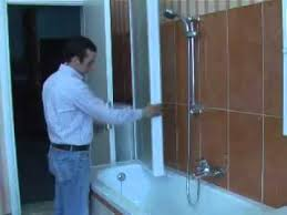 trasformare una doccia in vasca da bagno della trasformazione vasca in doccia e vasca nella vasca