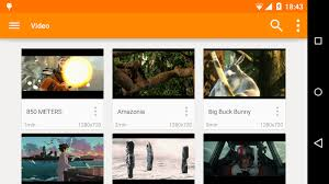 vlc for android android download