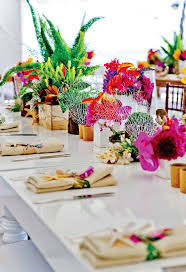 tropical themed wedding tropical themed wedding