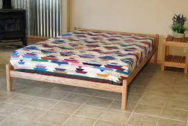 Nomad Bed Frame Nomad Furniture Pecos Platform Bed Frame