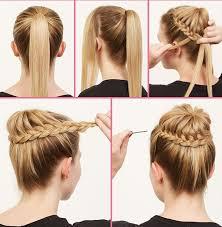 tutorial rambut 15 tutorial gaya rambut panjang modern