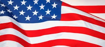 How Many Stripes Are In The American Flag 10 Things Americans Do That Drive Brits Nuts Anglophenia Bbc