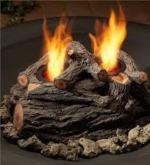 Gel Firepit Gel Fueled Log Set Pit Gel Fuel Plow Hearth