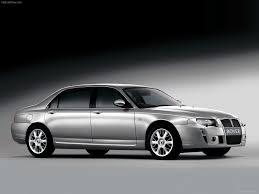rover 75 limousine 2004 pictures information u0026 specs