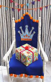 birthday chair cover chair decoration for birthday thedivinechair