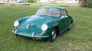porsche irish green 1964 porsche 356c karmann coupe coys of kensington