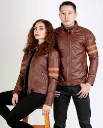 jaket film ggs jual jaket kulit asli domba garut pria dan wanita murah kualitas