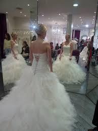 essayage robe de mariã e nos préparatifs de mariage héloïse gaël
