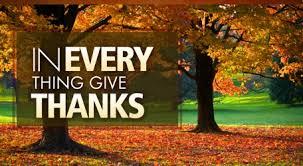 black missing foundation inc a thanksgiving prayer