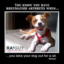 My Knee Hurts When I Go Down Stairs by You Know You Have Rheumatoid Arthritis When Rheumatoid
