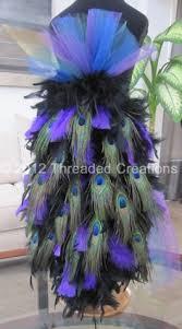 Peacock Costume Halloween Peacock Costume Peacocks Costumes Homemade