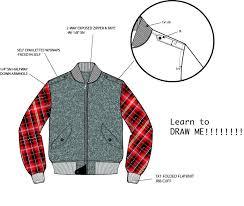 flat chance ii drawing adobe illustrator fashion flats
