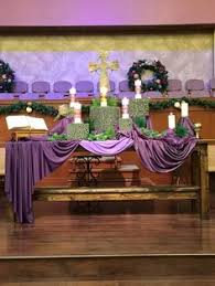 Advent Decorations 40 Inspirational Church Christmas Decorations Ideas Advent