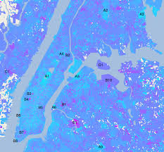 sentiment in new york city a high resolution spatial and temporal