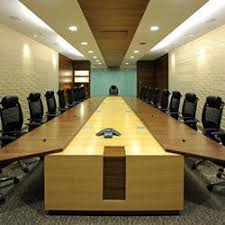 Conference Room Interior Design Conference Room Designing Services In Mumbai