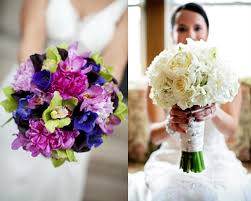 brides bouquet beautiful bridal bouquets