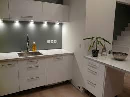 meuble ikea cuisine éclairage cuisine ikea collection et ikea cuisine meuble haut blanc