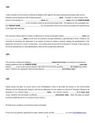 Vendor Contract Template Create A Termination Letter Templates 26 Free Samples Examples Formats