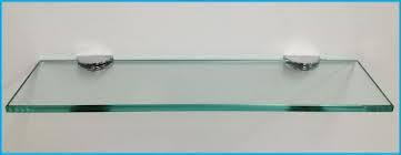 Glass Shelves For Bathrooms Glass Shelves Delaware Glass