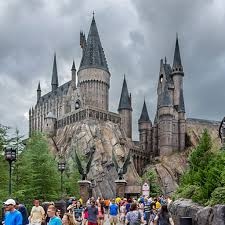 Top Architecture Firms In The World Top 5 Wizarding World Of Harry Potter Attractions In Orlando