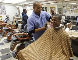 haircuts at the barbershop women african american de romanticizing the black barbershop in the 21st century