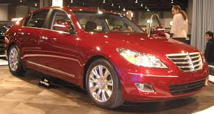 hyundai genesis sedan 2009 file 2009 hyundai genesis sedan dc jpg wikimedia commons