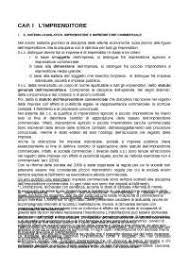 dispense diritto commerciale cobasso dispensa sull impresa artigiana diritto commerciale cobasso