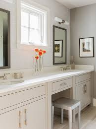 Tile Accent Wall Bathroom Benjamin Moore Plymouth Rock Bathroom Transitional With Master