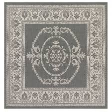 Outdoor Rug Square Antique Medallion Square Outdoor Rugs Images 00 Rugs Design