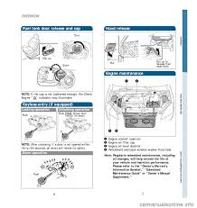 toyota rav4 2006 xa30 3 g quick reference guide