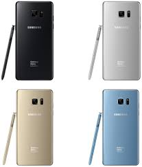 galaxy note fan edition galaxy note fe sm n935f specs and price phonegg