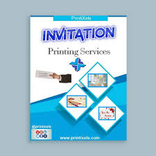 invitation printing services invitation printing services printixels philippines