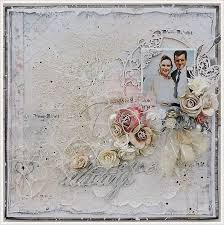 334 best shabby chic scrapbooking images on pinterest