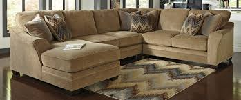 Living Room Ideas With Sectionals Decorating Black Leather Ashley Furniture Sectional Sofa With