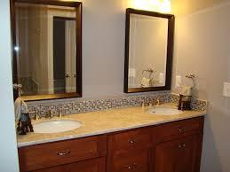 authentic durango dorado vanity countertop and backsplash for