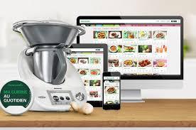 cuisine thermomix prix appareil cuisine thermomix soupe pomme de terre poireaux et