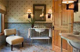 rustic bathrooms ideas beautifully coarse rustic bathroom ideas