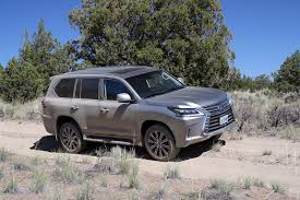 lexus land cruiser pics off roading with the 2016 lexus lx 570
