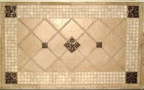 Vintage Bathroom Floor Tile Patterns - tiles ceramic tile designs for kitchens floors ceramic tile