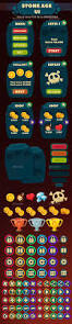 526 best royalty free game user ui templates game assets images