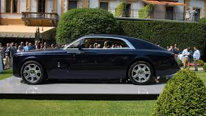 roll royce side rolls royce sweptail the world u0027s most expensive car autocarweek com